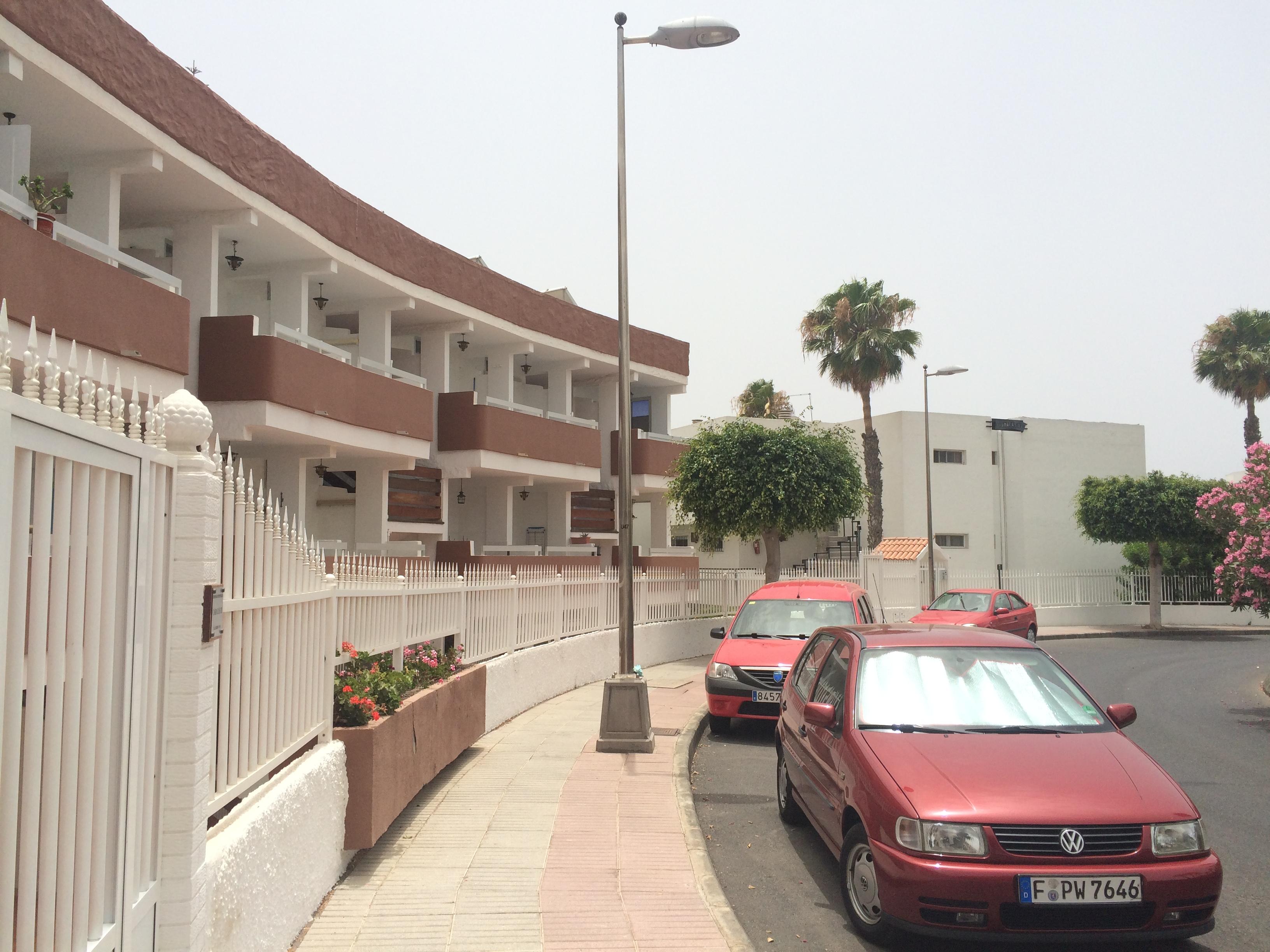 Gran Canaria – last part