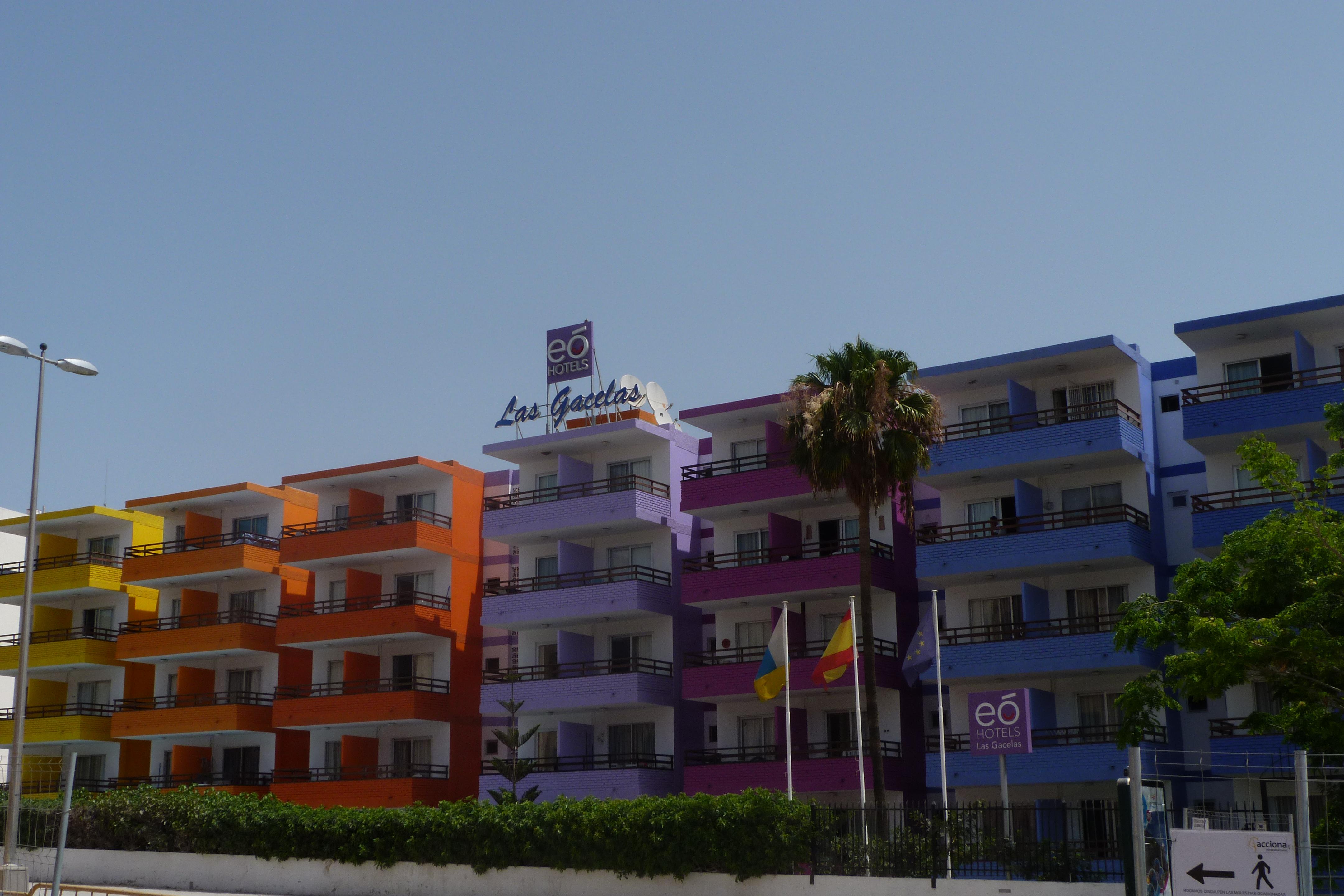 Gran Canaria – part 2