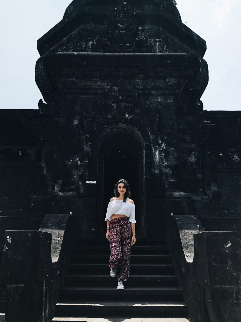 Terima Kasih Bali